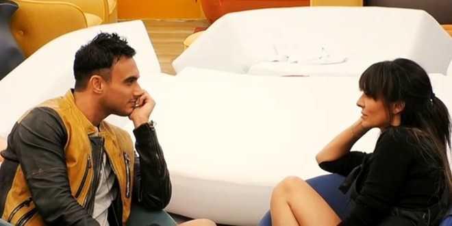 Gf Vip, Miriana Trevisan prende una decisione improvvisa sul rapporto con Nicola