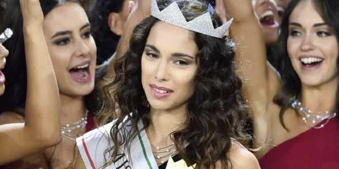 Miss Italia 2018: a Milano trionfa Carlotta Maggiorana!