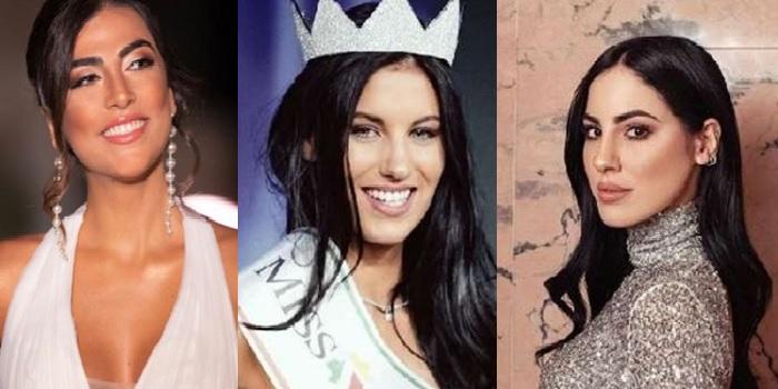 Miss Italia 2019, Carolina Stramare ha vinto grazie a Giulia De Lellis e Giulia Salemi?