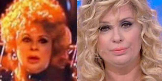 Uomini e Donne gossip, mistero a Sanremo: la violinista sosia di Tina Cipollari