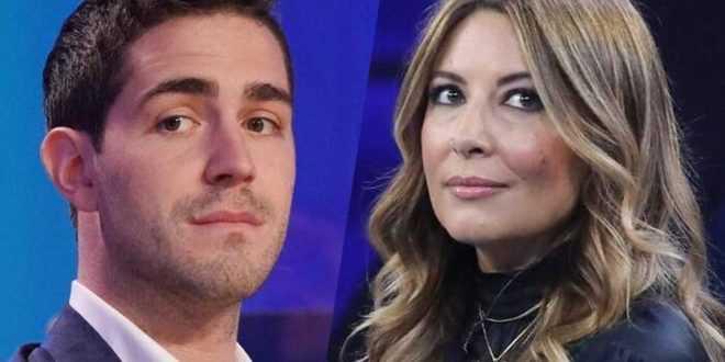 Morte Raffaella Carrà: è guerra tra Tommaso Zorzi e Selvaggia Lucarelli