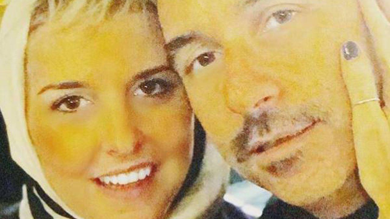 """Nadia Toffa, parla il fidanzato storico Massimiliano: """"Ho raccolto il suo ultimo desiderio"""""""