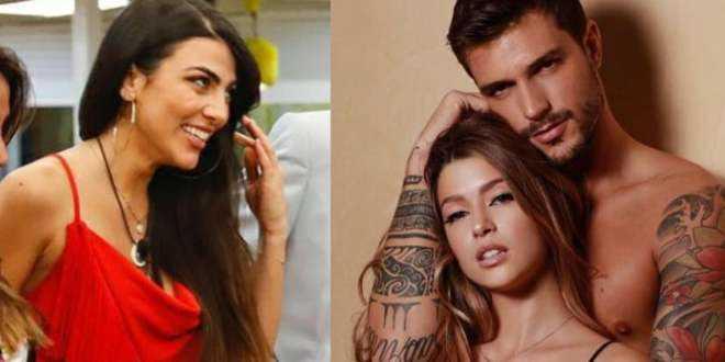 GF VIP: Natalia Paragoni racconta cosa è successo con Giulia Salemi prima del suo ingresso