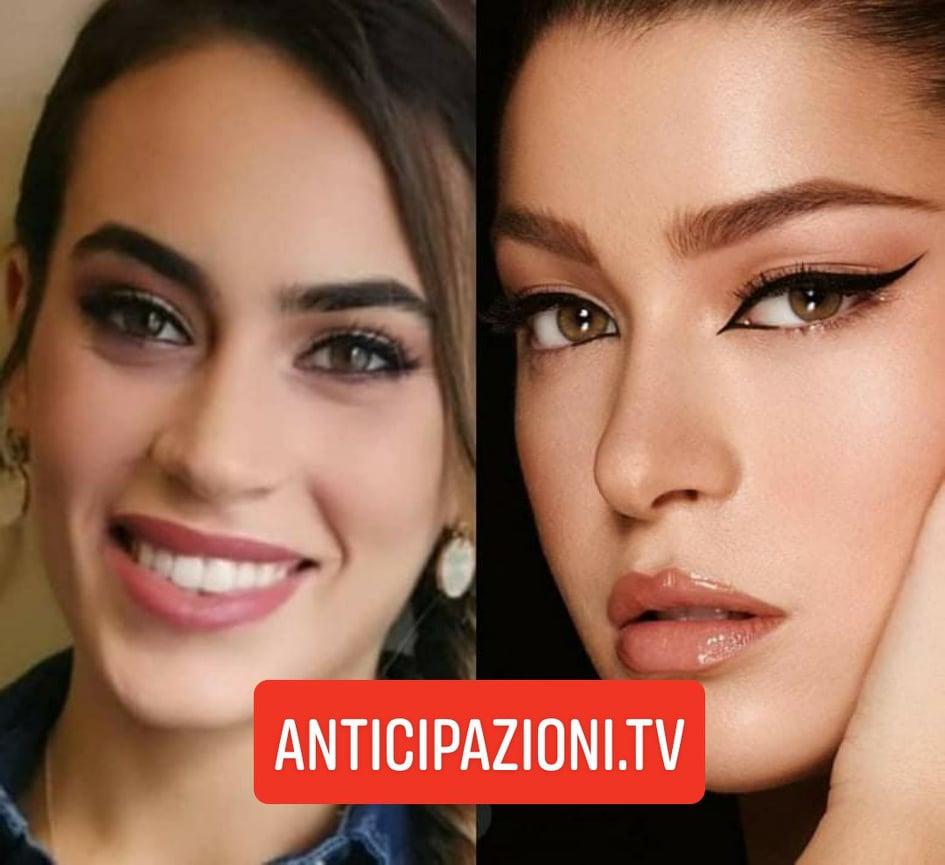 Uomini e Donne gossip, Natalia Paragoni critica aspramente Veronica Burchielli