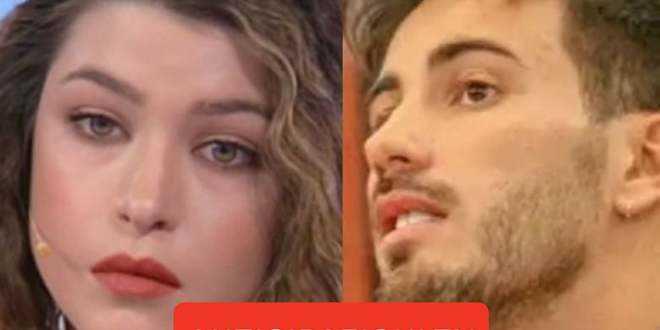 Uomini e Donne gossip, Natalia Paragoni si sfoga su Ivan Gonzalez e rivela