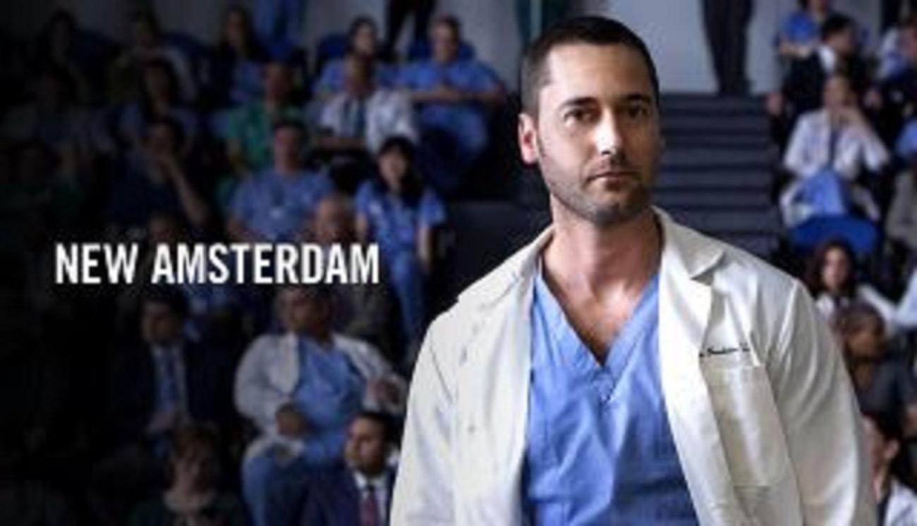 New Amsterdam, anticipazioni del 12 maggio 2019: Max terrorizzato dal cancro