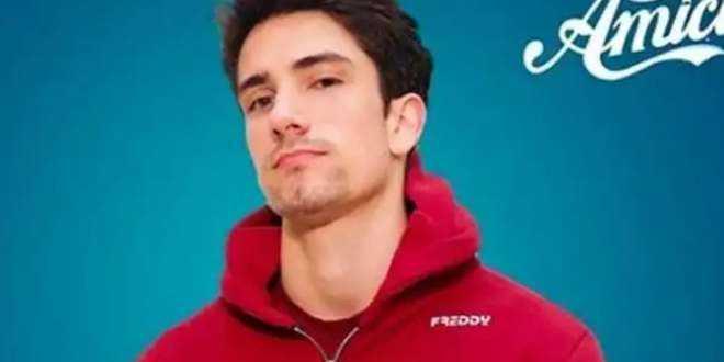 News Amici 19, Javier mantiene la promessa fatta: il bel gesto nei confronti di Nicolai