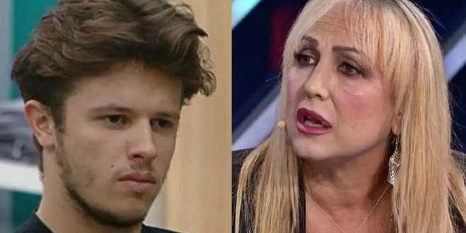 """News Amici, Nicolai insulta Alessandra Celentano: """"Butta me..a!"""""""