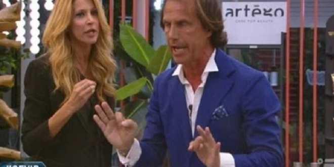 Grande Fratello Vip news, Antonio Zequila avrebbe frequentato una famosa ex tronista
