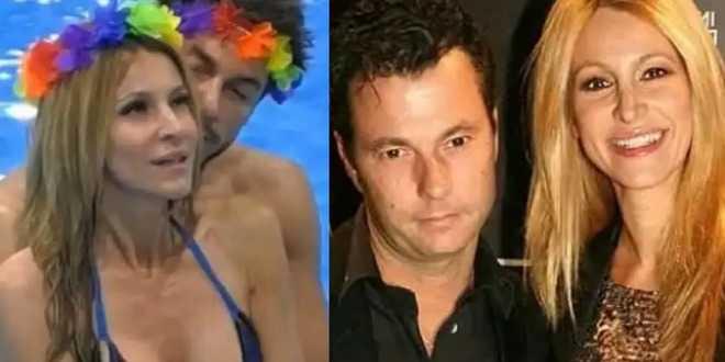 News GF Vip 4, il marito di Adriana Volpe si scaglia contro di lei: ecco le accuse shock