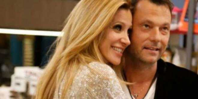 News GF Vip 4, smascherata la bugia di Adriana Volpe: il marito l'ha bloccata su Instagram?