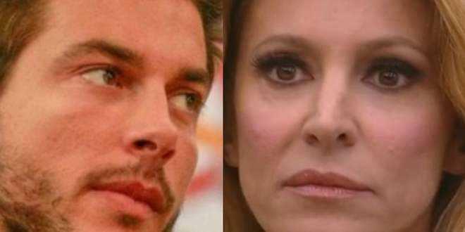 """News GF Vip, Adriana Volpe parla del suo matrimonio e ammette """"Andrea Denver? Può essere…"""""""