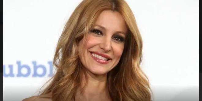 News GF Vip, Adriana Volpe risponde a Magalli e rivela come va col marito