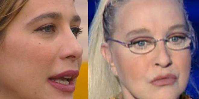 News GF Vip, Eleonora Giorgi gela Clizia Incorvaia: troppo vecchia per il figlio?