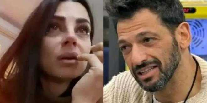 News GF Vip, nuove crisi tra Pago e Serena Enardu?