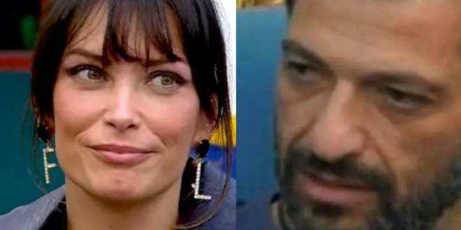 "News GF Vip, Pago shock su Fernanda: """"Str**za, la elimino fisicamente"""