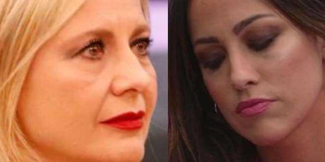 """News GF Vip, Teresanna racconta la verità su Antonella Elia: """"Ecco perché è ancora nella Casa"""""""