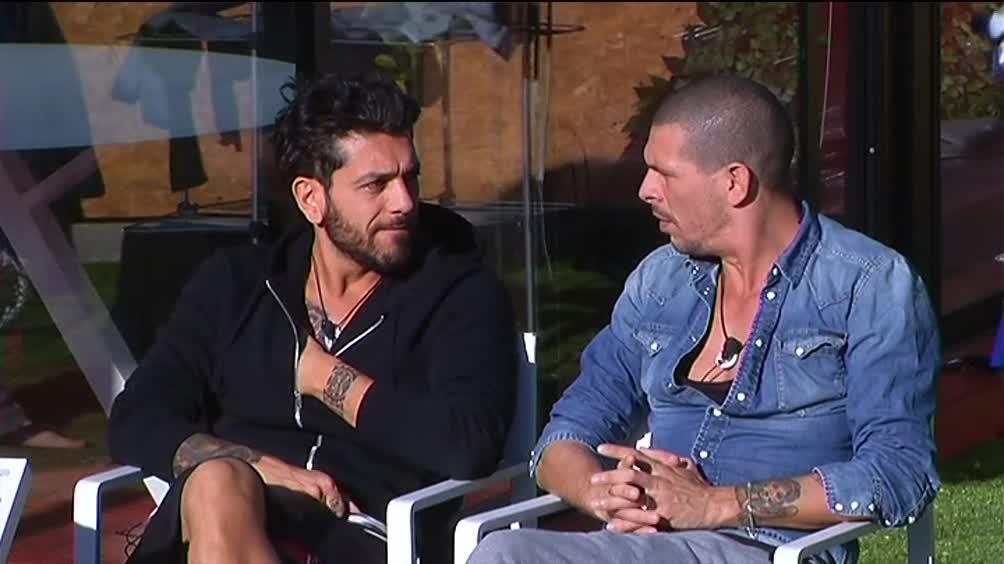 News Grande Fratello 14: Alessandro Calabrese la fa grossa, e svela quello che il GF…