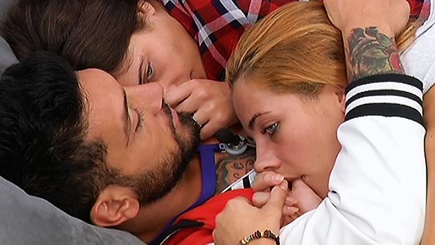 News Grande Fratello 14: Alessandro Calabrese sul lastrico per colpa di Lidia? Lui lascia intendere che…