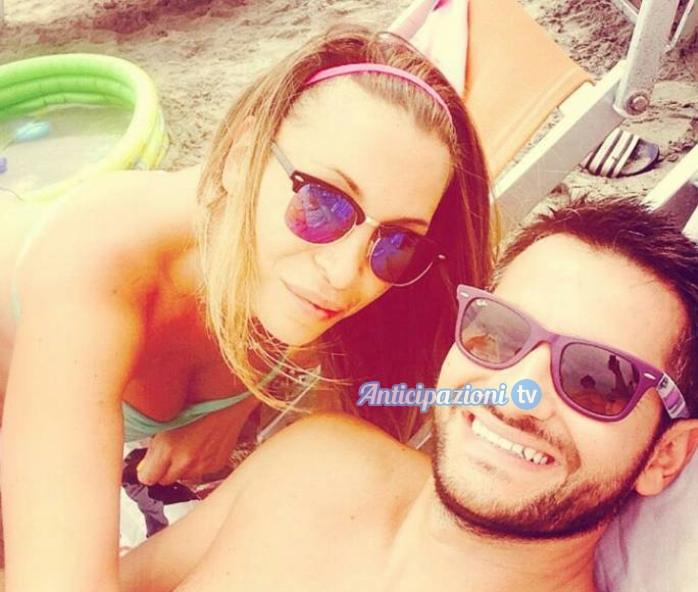 News Temptation Island: Sonia e Gabriele festeggiano e il web… li critica!