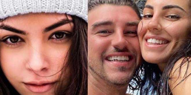 """News Uomini e Donne, la ex di Damante lancia una frecciatina a Giuli: """"Sono tornata"""""""