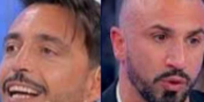 """Uomini e donne, Nicola Mazzitelli contro Armando Incarnato: """"Presto si pentirà"""""""
