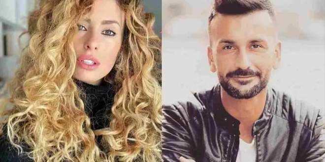 Uomini e Donne, Nicola Panico commenta la gravidanza di Sara Affi Fella