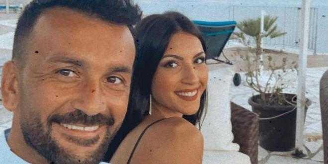Temptation Island, Nicola Panico si sposa: la romantica proposta alla fidanzata