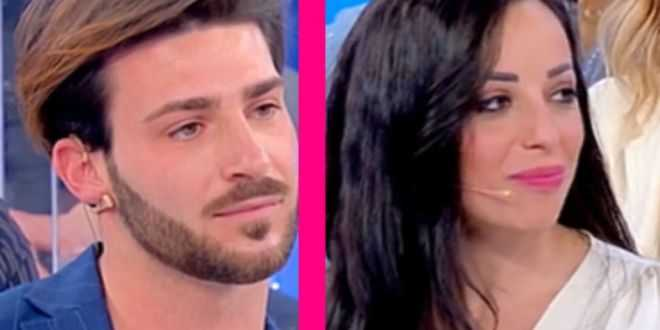 """Uomini e donne, Nicola Vivarelli spiazza Alice: """"Non mi piace"""""""