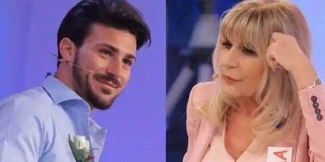 """Uomini e Donne, Nicola Vivarelli difende Gemma da Maurizio: """"Penso ancora a lei"""""""