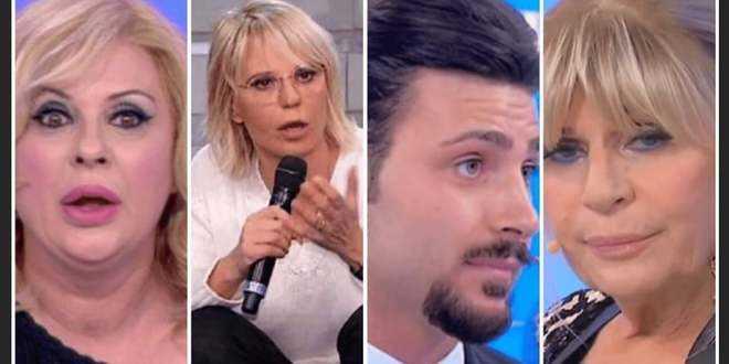 Uomini e Donne, Nicola Vivarelli: ecco la scusa per mollare Gemma Galgani
