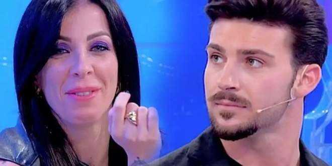 "Uomini e Donne news, Nicola Vivarelli gela Valentina Autiero: ""Mai con lei"""