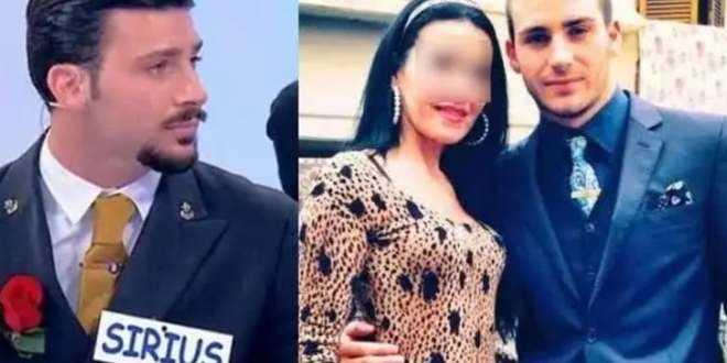 Nicola Vivarelli si smaschera da solo: la frase shock sotto una foto con la madre
