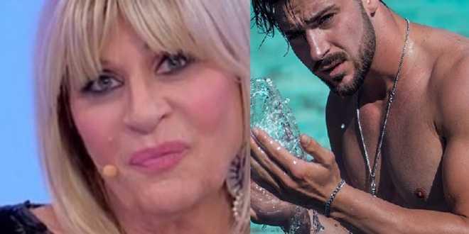 Uomini e donne gossip, Nicola Vivarelli sotto il sole senza Gemma Galgani