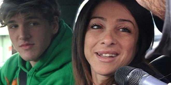 Nicolò Zaniolo e Sophie Codegoni: la mamma del calciatore sbotta