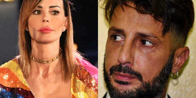 """Nina Moric e le gravi accuse a Fabrizio Corona: """"Ti ho pagato per Carlos"""""""