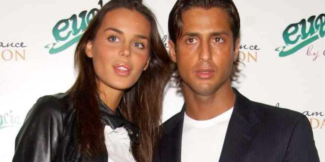 Nina Moric e Fabrizio Corona tornano a convivere: la motivazione
