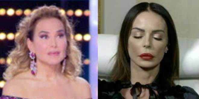 """Non è la d'Urso, pubblico sotto shock per le condizioni di Nina Moric: """"Aiutatela"""""""