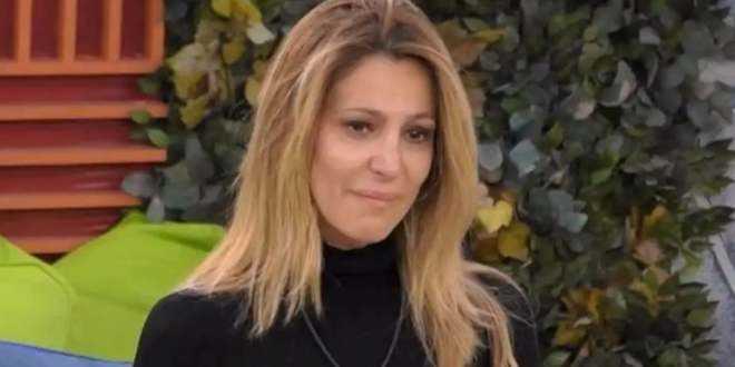 Notizie GF Vip: dopo il lutto, Adriana Volpe scrive su Instagram
