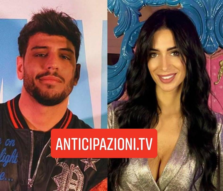 Gossip Uomini e Donne, notte di passione tra Luigi Mastroianni e Alessia Messina? La segnalazione