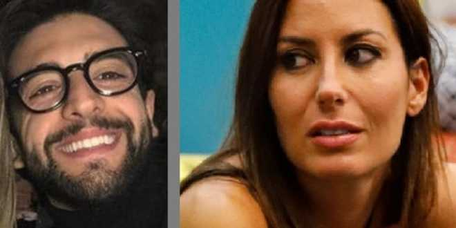 """GF Vip, spunta la nuova fiamma di Elisabetta Gregoraci: """"Si tratta di un famoso cantante"""""""