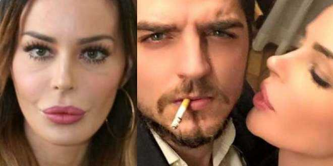 Nuove gravissime accuse a Nina Moric: l'attrice nel mirino della ex suocera