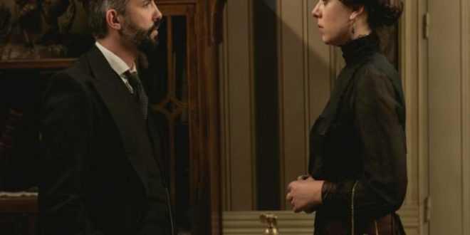 Anticipazioni spagnole Una Vita: nuove nozze per Felipe