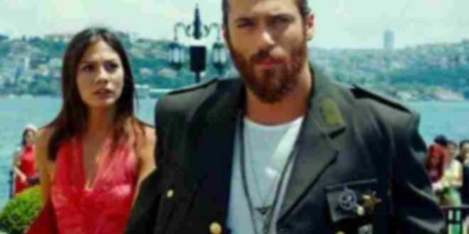 Daydreamer: nuovo cambiamento per la programmazione della soap turca