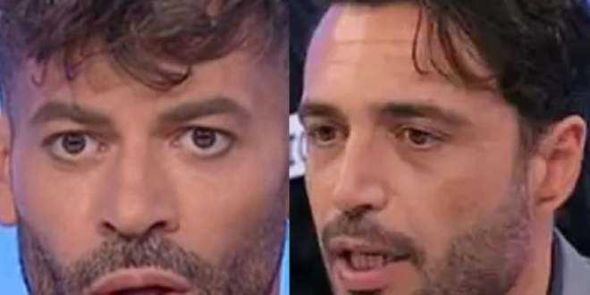 Uomini e Donne oggi, trono over 21/01/2020: il ritorno di Armando Incarnato