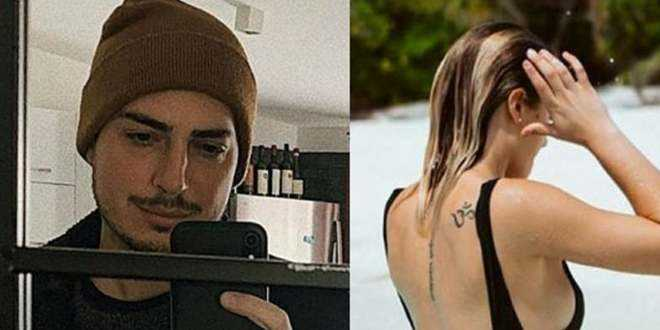News Uomini e Donne, Oscar Branzani si è fidanzato: ecco chi è lei!