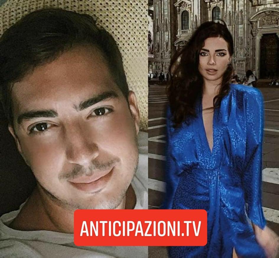 """News Uomini e Donne, Oscar pronto a querelare Eleonora: """"Ci penseranno i miei avvocati"""""""