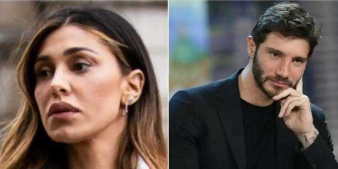 Pace fatta tra Belen Rodriguez e Stefano De Martino? Ecco cos'è  successo