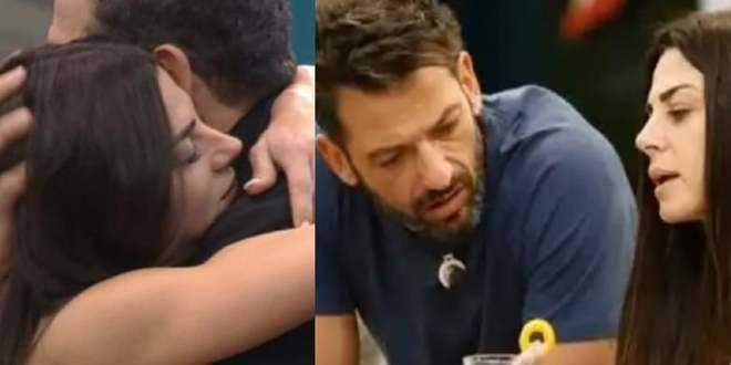 Pago offende pesantemente il GF e il fratello Pedro, poi chiede scusa a Serena