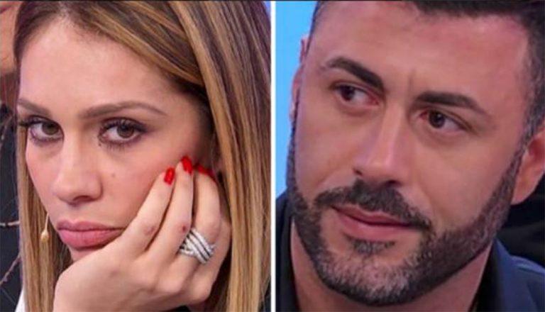 Gossip Uomini e Donne, Pamela Barretta ha un nuovo amore: ecco cosa dice di Stefano Torrese